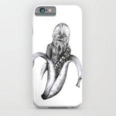 Chewbacca banana Slim Case iPhone 6s