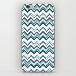 Zagged Chevron iPhone Skin