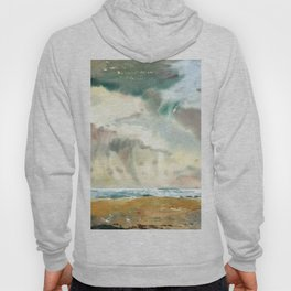sea weather Hoody