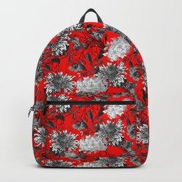 Vintage Garden VIII Backpack