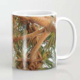 Where the Pandanus Meet Coffee Mug