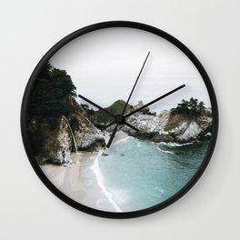 Big Sur / California Wall Clock