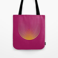 U like U Tote Bag
