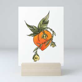 Juicy Mini Art Print