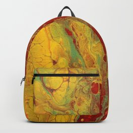 Good Times Roll Backpack