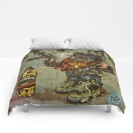 Gwok Comforters