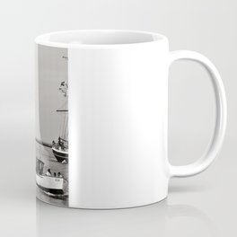 Hanse SAIL - Warnemuende - Baltic Sea  Coffee Mug