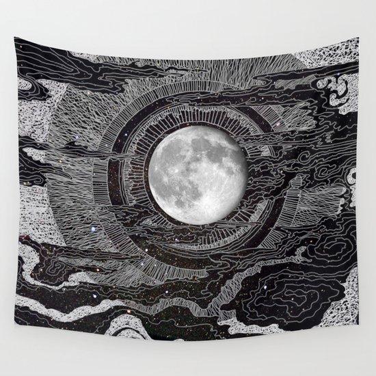 Moon Glow by brendaerickson