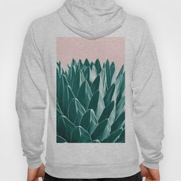 Agave Chic #1 #succulent #decor #art #society6 Hoody