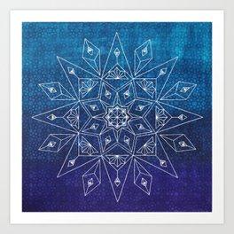 Spirit Vision Art Print