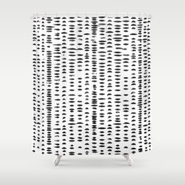 Little things Shower Curtain