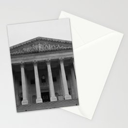 The House Of Representatives Stationery Cards
