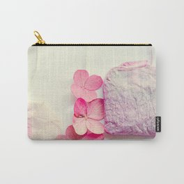 The Art of Tea Carry-All Pouch