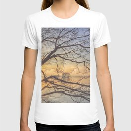 Prinzeninsel I – Just a Mirror for the Sun T-shirt