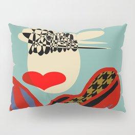 QUEEN OF STYLE Pillow Sham