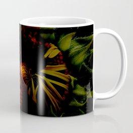 Darkin's Garden, No. 5 Coffee Mug