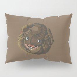 Scorpio (brown) Pillow Sham