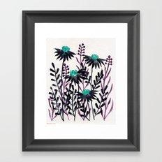 Brigid Framed Art Print