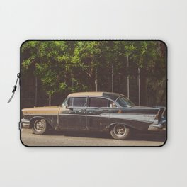 Brooklyn Ride Laptop Sleeve