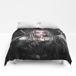 Hush Comforters