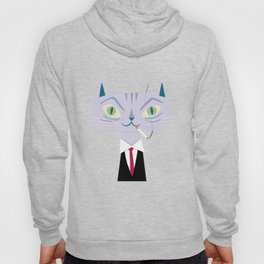 One Cool Cat Hoody