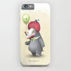 Das Spaßhorn Slim Case iPhone 6s