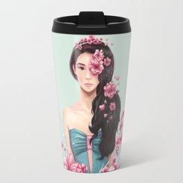 Arden Cho - Sakuras Travel Mug