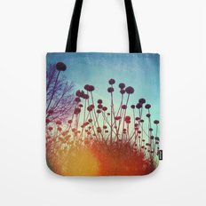 A Gathering of Minds Tote Bag