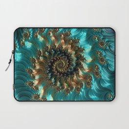 Aqua Supreme Laptop Sleeve