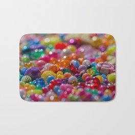 child beads Bath Mat