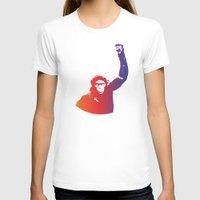 rebel T-shirts featuring Rebel by Kailash Gyawali