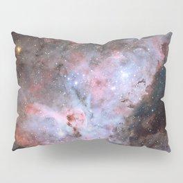 Stars in Space Astronomy Art Pillow Sham