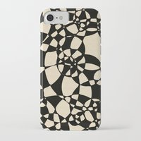 mosaic iPhone & iPod Cases featuring Mosaic by Glanoramay