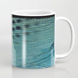 Paint Texture 595 Coffee Mug