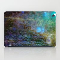 cosmic iPad Cases featuring Cosmic by Jay Taylor