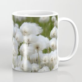 Cotton grass Coffee Mug