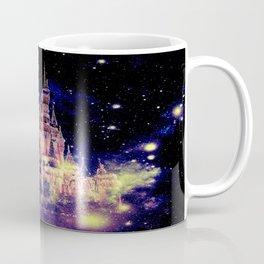Celestial Palace Deep Pastels Coffee Mug