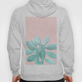 Blush Cacti Vibes #1 #plant #decor #art #society6 Hoody