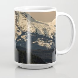 Chilkat Mtn Coffee Mug