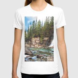 Bear Creek Falls T-shirt