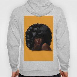 Afro Diva Hoody