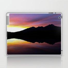 Dreamy Magic Sunset Laptop & iPad Skin