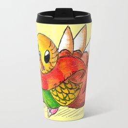 Turkeet Travel Mug