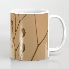 Florales · plant end 3 Coffee Mug