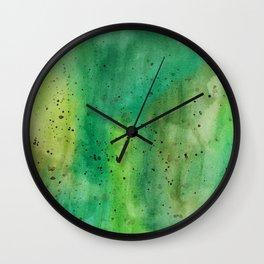 Abstract No. 266 Wall Clock