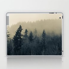 Mists of Noon Laptop & iPad Skin