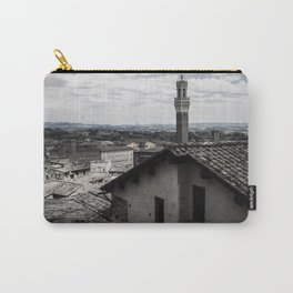 View of Sienna from the Cathedral Carry-All Pouch