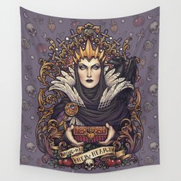 Bring me her heart Wall Tapestry