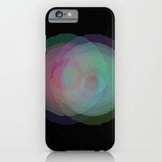 Colors#4 Slim Case iPhone 6s