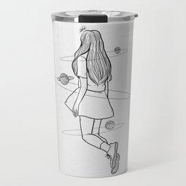 Lossless soul. Travel Mug